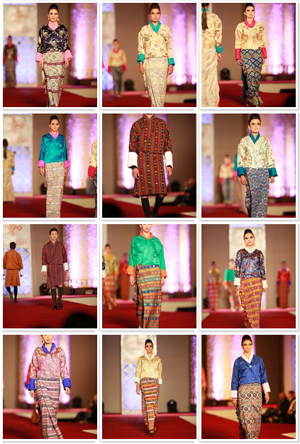 RTA fashion show thumbs